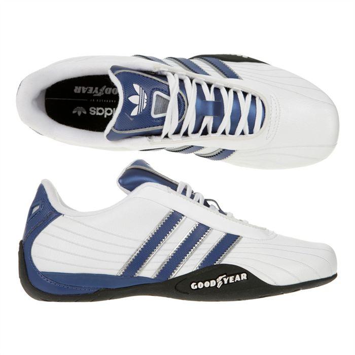 Baskets Adidas goodyear