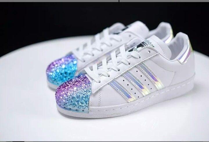 adidas superstar galaxy